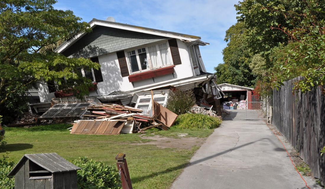 Định giá bất động sản phục vụ mục đích bồi thường thiệt hại