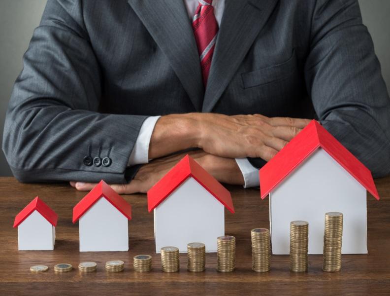 Hãy định giá nhà đất của bạn sau khi đã cân nhắc hết các thông tin thu thập được