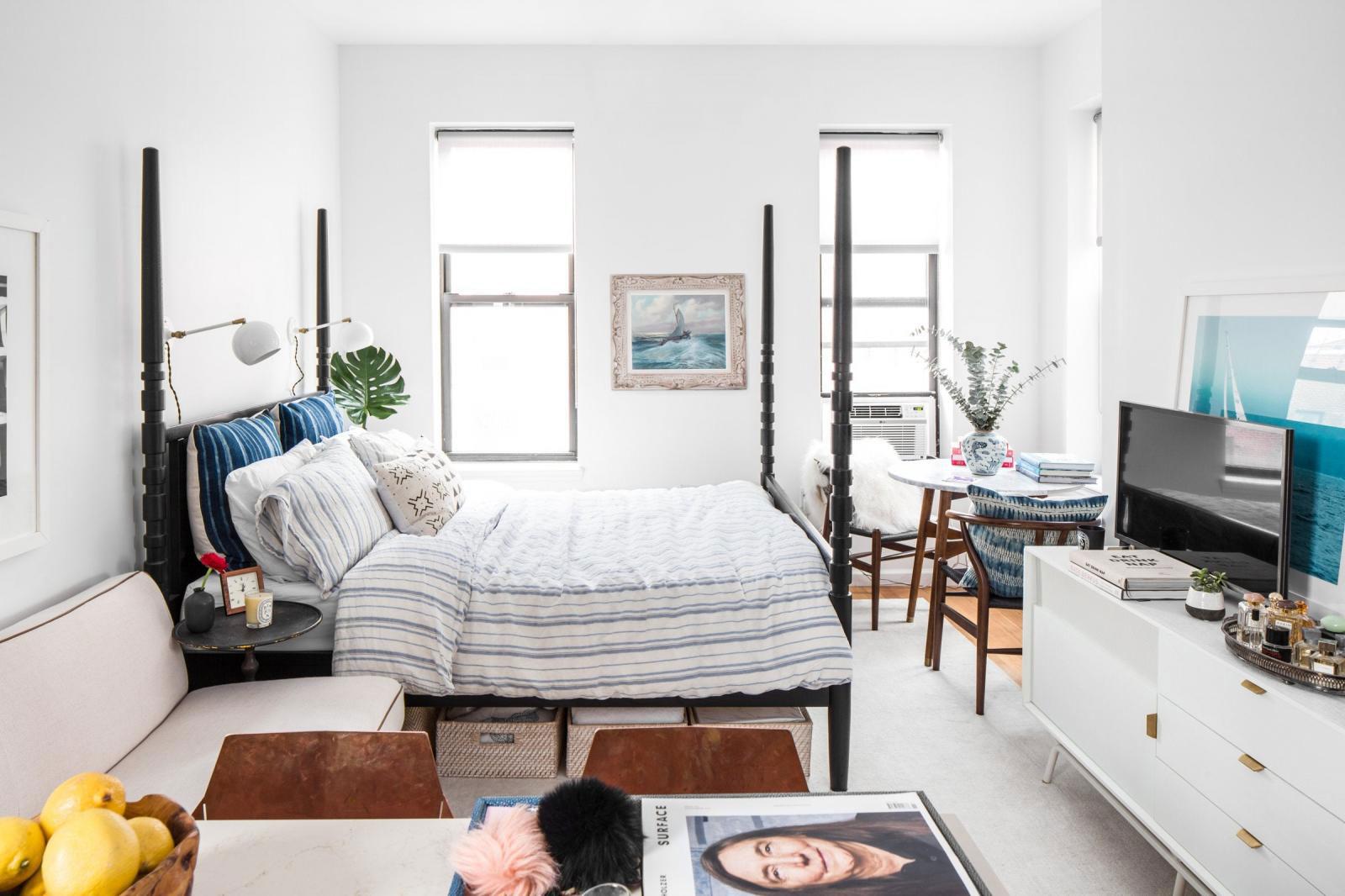 Vẫn là số tiền bạn phải bỏ ra hàng tháng để có không gian sống hàng tháng, nếu trả góp thì khi hợp đồng kết thúc, bạn sẽ sở hữu bất động sản đứng tên chính mìnhv