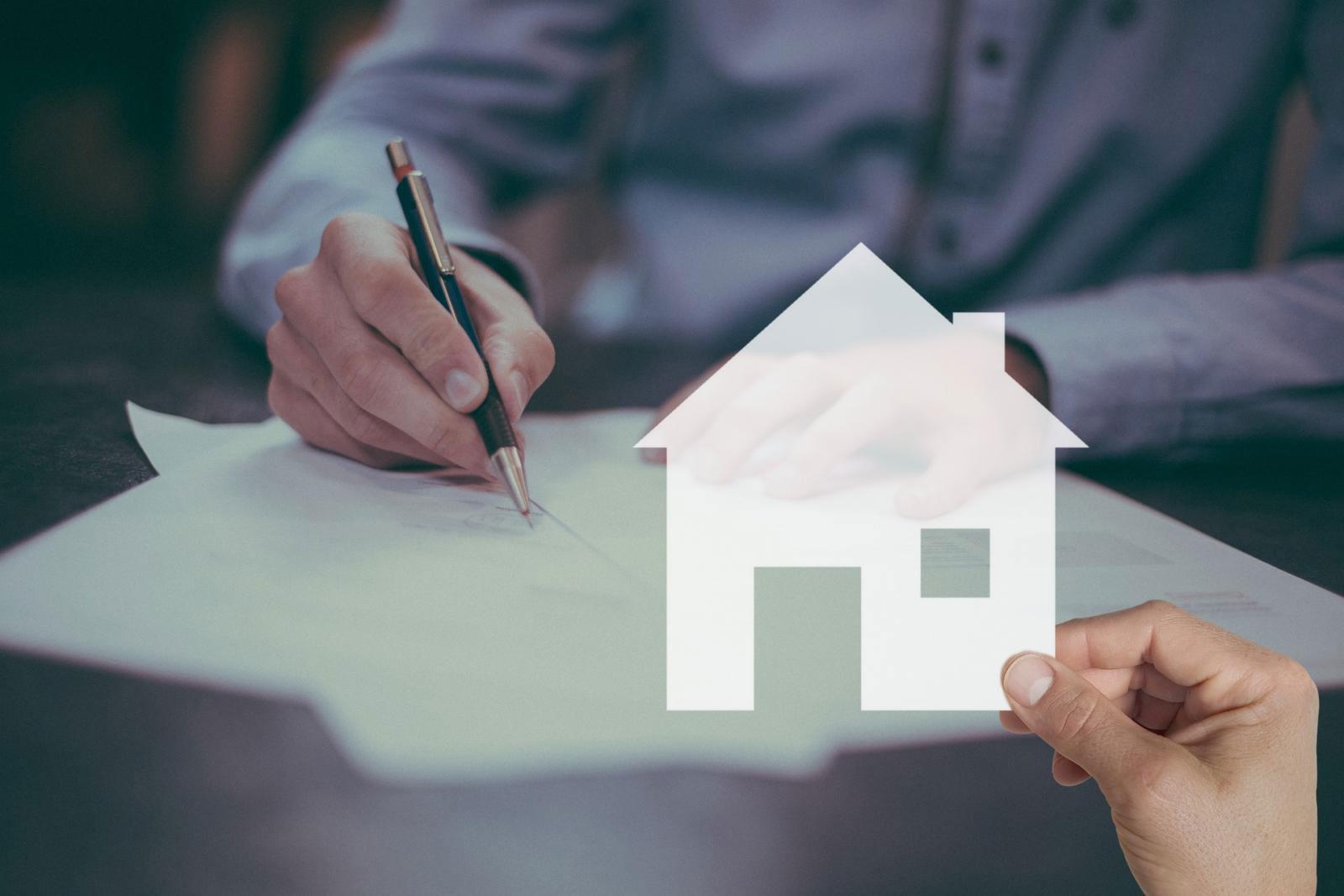 Tất cả các hợp đồng vay thế chấp mua nhà đều cần trải qua các bước thẩm định kỹ càng