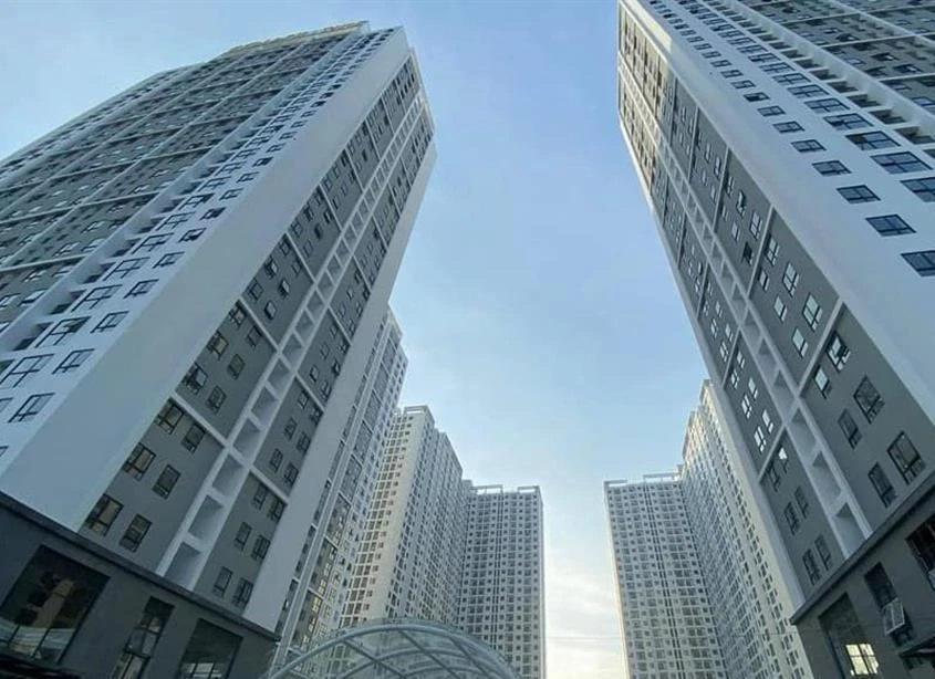 Nhiều đánh giá mô hình chia nhỏ bất động sản thành nghìn phần, nhà đầu tư chỉ có từ vài triệu đồng cũng có thể tham gia đầu tư... sẽ rất rủi ro. (Ảnh minh họa)