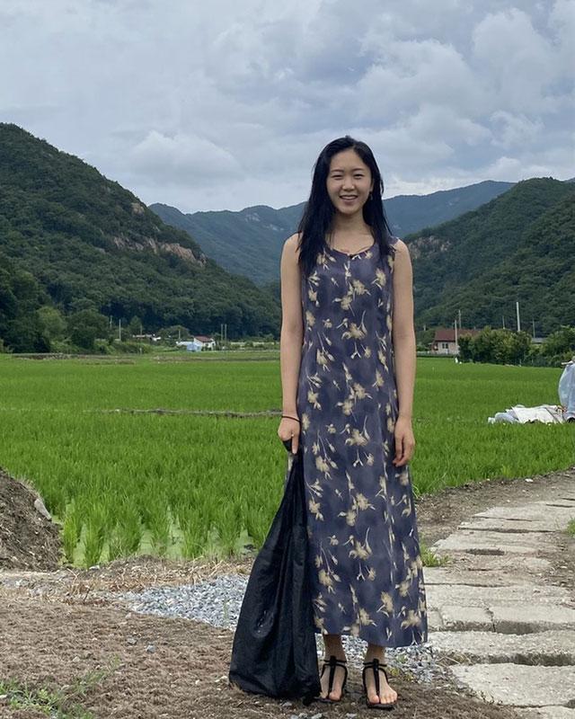 Giới trẻ Hàn Quốc bỏ phố về quê 02