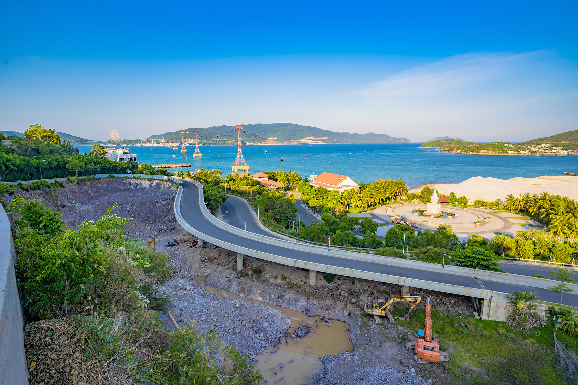 Hình thực tế dự án ANCruising Nha Trang 03