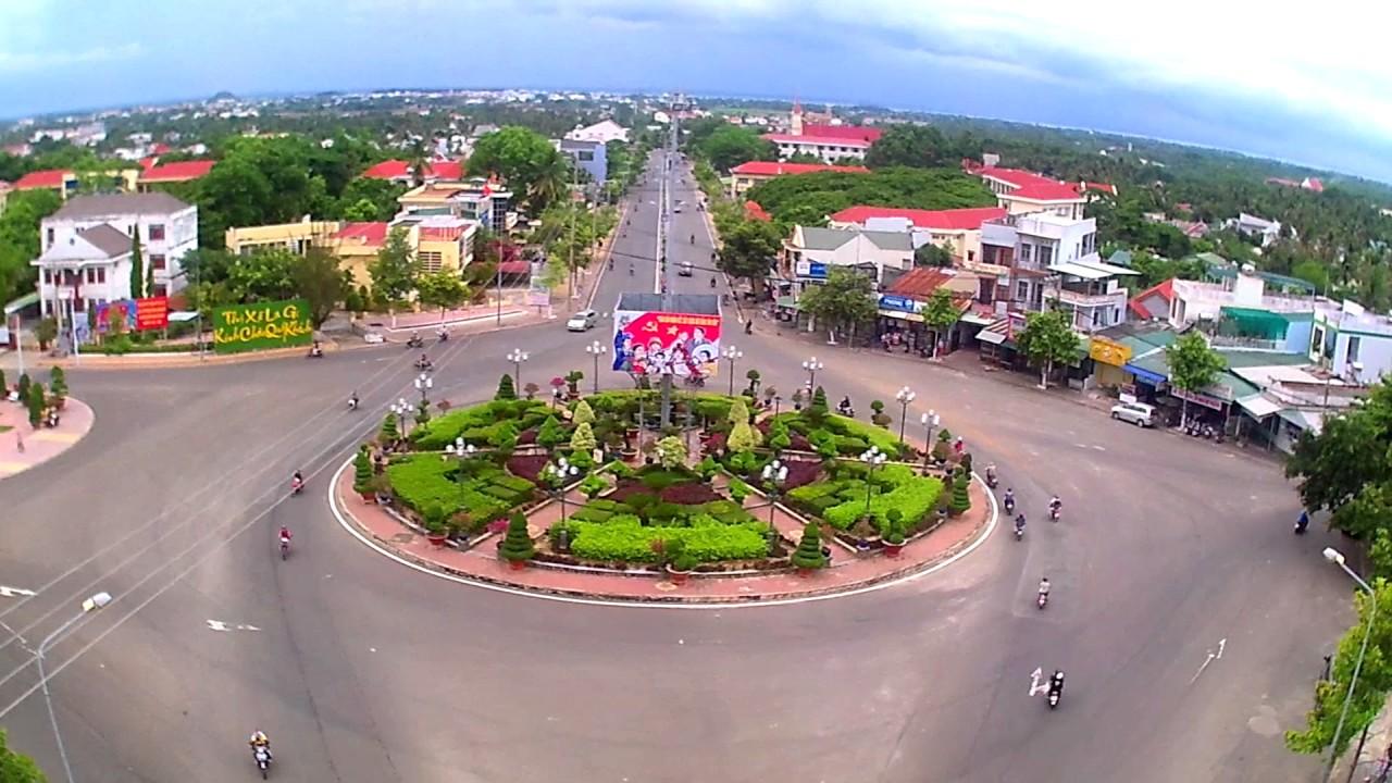 Thị xã La Gi