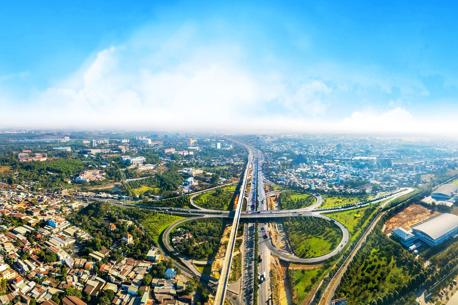 Đồng Nai duyệt nhiệm vụ quy hoạch 5 phân khu rộng gần 5.000ha