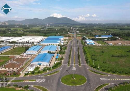 Làn sóng đầu tư BĐS khu công nghiệp đổ về thị trường Bà Rịa - Vũng Tàu khiến tổng vốn đầu tư vào thị trường tăng 52%